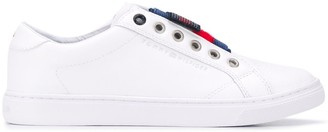 Tommy Hilfiger Customisable Low Top Sneakers
