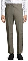 Brooks Brothers Regent Wool Trousers