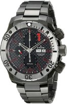 Edox Men's 01115 37N NRO Chronoffshore Analog Display Swiss Automatic Watch