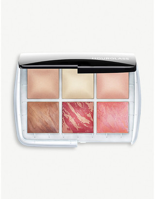 Hourglass Ambient Lighting Blush palette 8.4g