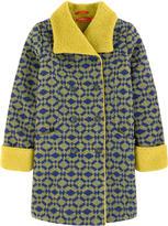 Oilily Woollen cloth coat