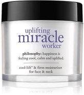 philosophy Uplifting Miracle Worker Cool-Lift & Firm Moisturizer for Face & Neck - 2 oz