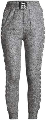 The Kooples Sweet Fleece Sweatpants