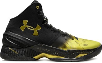 Under Armour Curry B2B sneaker pack