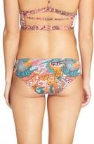 Maaji Women's Dance Fever Bikini Bottoms