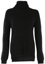 N°21 High Neck Sweater