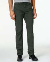 William Rast Men's Slim-Fit Straight-Leg Kent Chinos