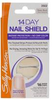 Sally Hansen 14 Day Nail Shield 3502 Sheer Blush [Misc.]
