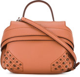 Tod's studded cross body bag