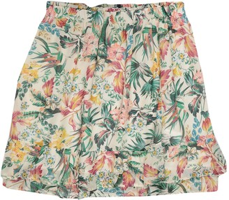 SET Knee length skirts