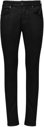 Htc Los Angeles 16cm Slim Stretch Cotton Denim Jeans