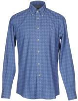Harmont & Blaine Shirts - Item 38652486