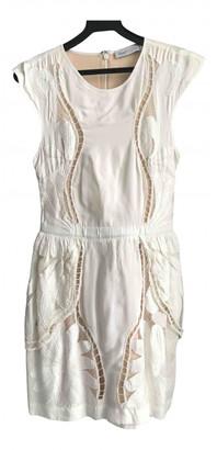 Alice McCall White Viscose Dresses