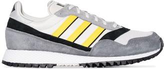 adidas SPZL Ashhurt suede sneakers