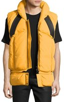 Moncler GIVERNY VEST YLLW