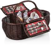 Picnic Time Harmony Collection Gondola Picnic Basket