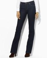 Lauren Ralph Lauren Slimming Classic Bootcut Jeans