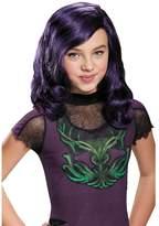 Disguise Descendants Mal Children's Wig