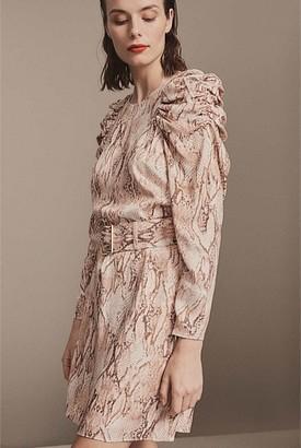 Witchery Anais Print Dress