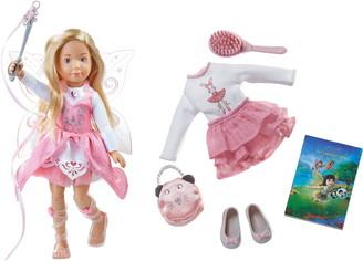 Hape Kruselings Vera Doll