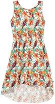 Appaman Maxi Dress (Toddler/Kid) - Tropical-3T