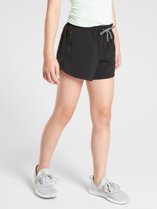 "Athleta Girl All Play 3"" Short"