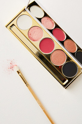 Winky Lux Smoke + Roses Palette By in White Size ALL