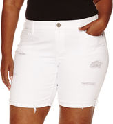 Arizona Cotton Bermuda Shorts