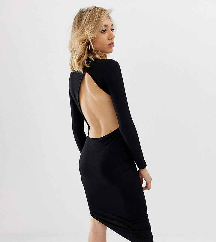 82c4230e8cbf Asos Open Back Dresses - ShopStyle