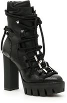 DSQUARED2 Laced Boots