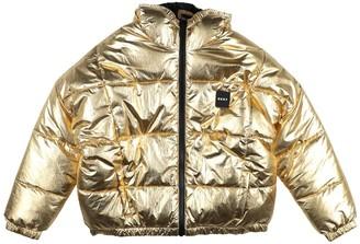 DKNY Synthetic Down Jackets