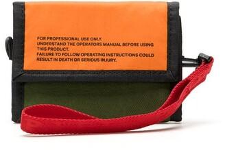 Piet Strap Wallet