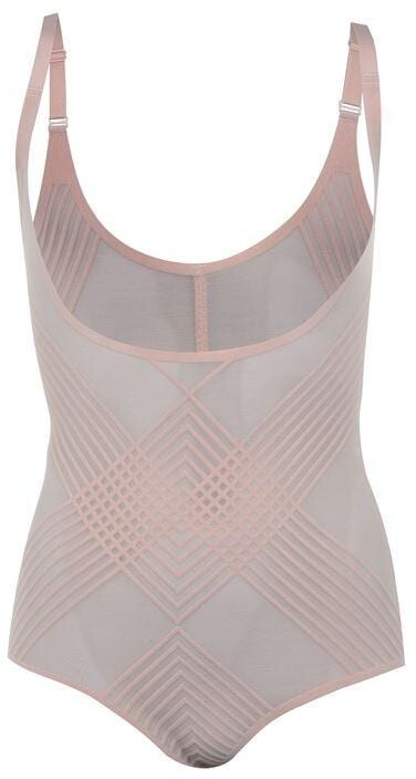 Thumbnail for your product : Nancy Ganz Body Perfection Underbust Bodysuit