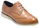 Cole Haan Women's 'Original Grand' Wingtip Oxford