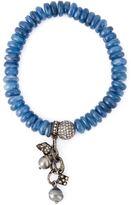 Loree Rodkin embellished diamond bracelet