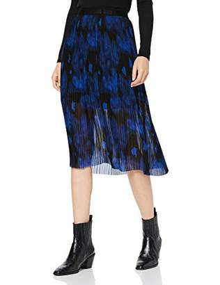S'Oliver Q/S designed by Women's 2004914 Skirt,8 (Size: )