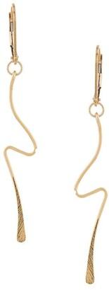 Petite Grand Open Road earrings