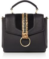 Biba jenna top handle shoulder bag
