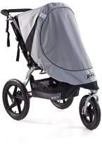 BOB Strollers Sun Shield Single Revolution Stroller for Strides