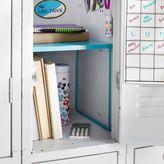 PBteen Gear-Up Teal Blue Locker Shelf