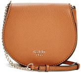 GUESS Cate Saddle Crossbody
