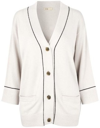 Levete Room - Cardigan Funda Antique White - Antique White / S