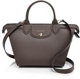 Longchamp Satchel - Le Pliage Heritage Medium