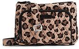 Vera Bradley Little Hipster Cross-Body Bag