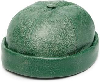 Junya Watanabe Turn-Up Adjustable Hat