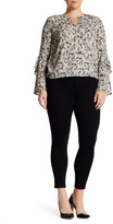 Jessica Simpson Kiss Me Super Skinny Jean (Plus Size)
