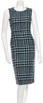 RED Valentino Boucle Dress