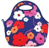 Built NY Lush Flower Multicolor Gourmet Getaway Lunch Tote