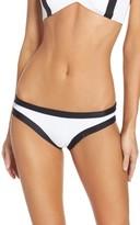 Pilyq Women's Sporty Teeny Bikini Bottoms