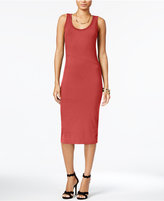 Armani Exchange Sheath Dress